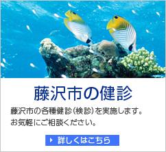 藤沢市の健診 藤沢市の各種健診(検診)を実施します。お気軽にご相談ください。